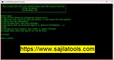 Bin4ry Android Rooting Toolkit v36