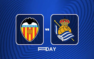 Valencia vs Real Sociedad – Highlights