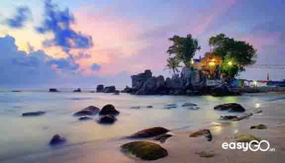 Lịch trình du lịch Phú Quốc
