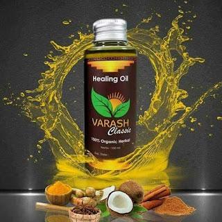 agen minyak varash Palembang