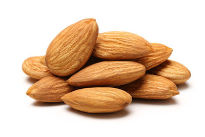almonds for brain health