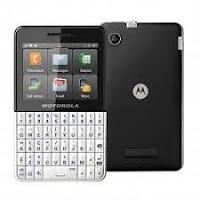 Motorola EX 118 Retail Firmware Stock Rom Download