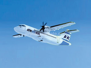 ATR 42-500 Specs, Interior, Cockpit, and Price