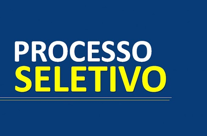 Prefeitura de Fernandópolis - SP realiza Processo Seletivo com salário até 15,7 mil