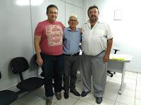 IPSEP recebe da Prefeitura mais de 500 mil reais referente a servidores, patronal e parcelamentos