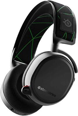 Auriculares Inalámbricos para Juegos (SteelSeries Arctis 9X)