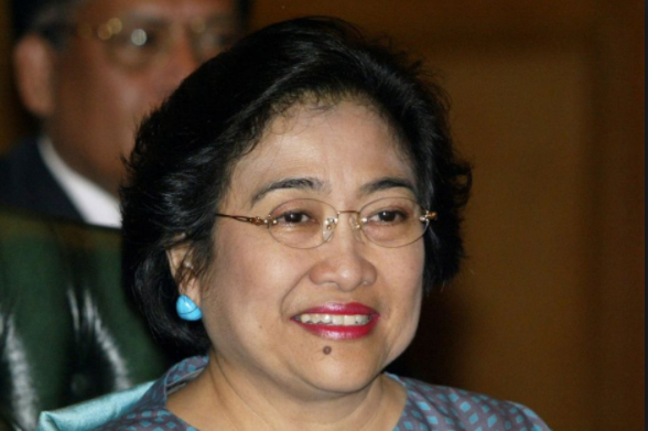 Perkembangan Politik dan Ekonomi Serta Kebijakan-Kebijakan Pada Masa Kepemimpinan dan Pemerintahan Presiden Megawati Soekarnoputri