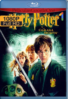 Harry Potter y La Camara Secreta [2002] [1080p BRrip] [Latino- Ingles] [GoogleDrive] LaChapelHD