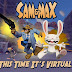 Sam & Max: This Time It's Virtual - Le jeu Madcap VR Adventure de HappyGiant arrive sur Oculus Quest en juin, avec les versions SteamVR, Viveport et PSVR plustard