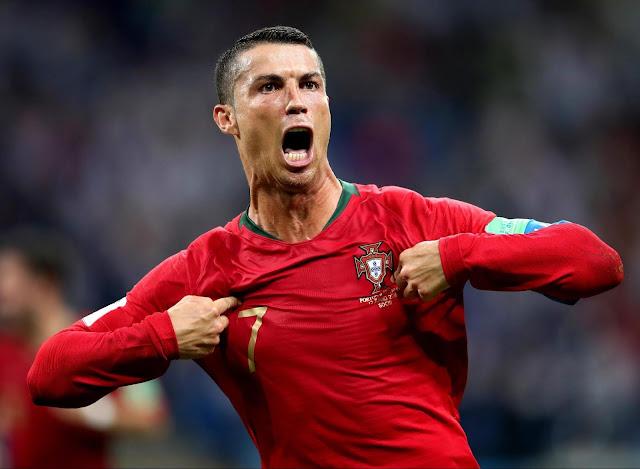 Cristiano Ronaldo mejor quenunca