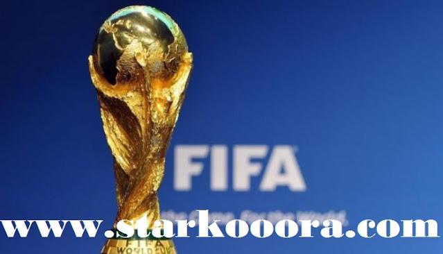 """رئيس قطاع التطوير في الفيفا : """"يجب إقامة بطولة كأس العالم كل عامين"""""""