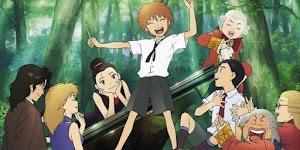 Piano no Mori (Episode 01 - 12) Batch Subtitle Indonesia