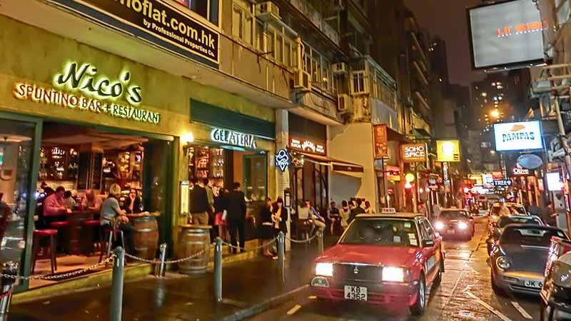 Belanja Barang Branded Murah di Hongkong