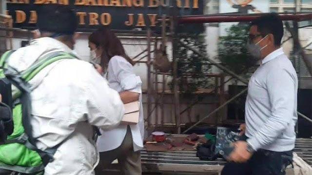 Diperiksa Kasus Video Syur, Polisi Bicara Kemungkinan Gisella Anastasia Jadi Tersangka