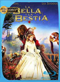 La Bella y La Bestia 2014 [1080p] Latino [GoogleDrive] DizonHD
