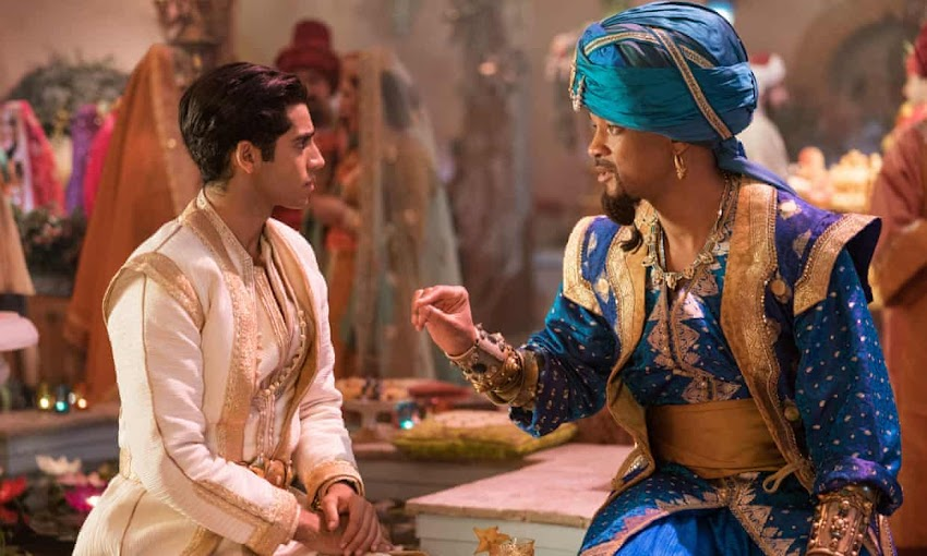 Aladdin: A New Fantastic Point of View | Review