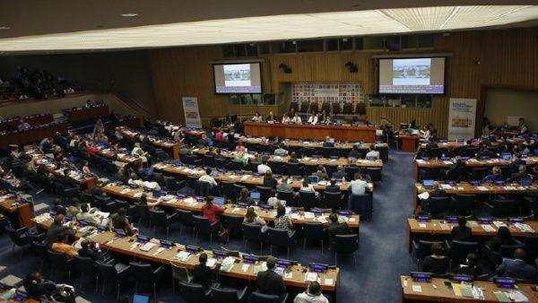 Secretario general de la ONU pide una renovación del multilateralismo