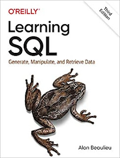 Learning SQL: Generate, Manipulate, and Retrieve Data 3rd Edition PDF