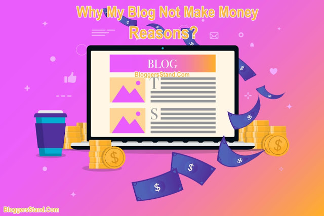 Why Your Blog Doesn't Make Money: The 8 Biggest Disasters