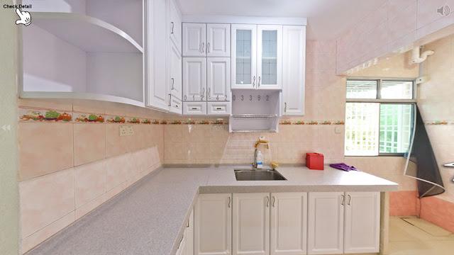 Lembah Hijau Apartment Green Lane Raymond Loo 019-4107321
