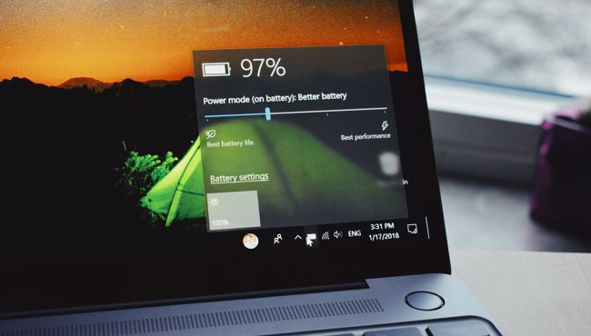 16 things to consider before buying a laptop: The battery of the laptop