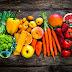 The best healthy foods - vegetables