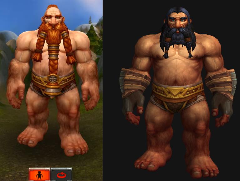 Male Midget Naked