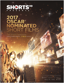 The Oscar Nominated Short Films 2017