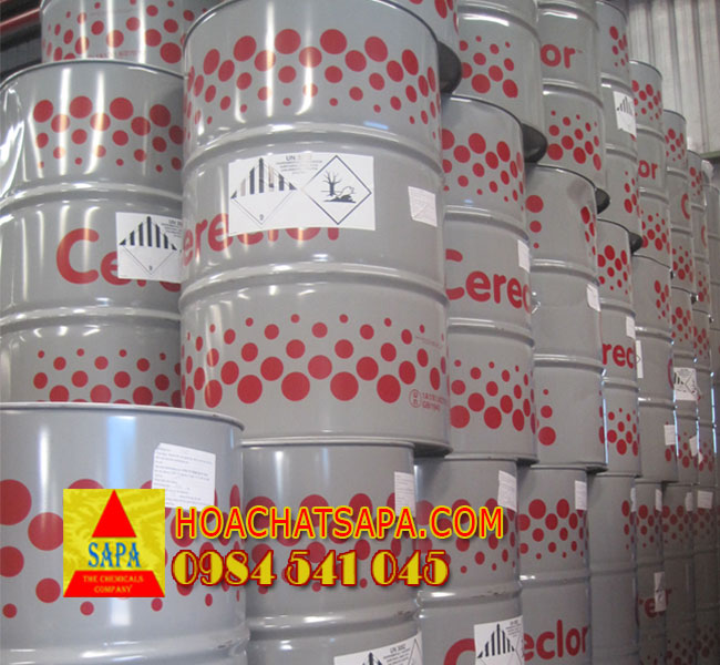 Cereclor S52 (Parafin Chlor hóa)