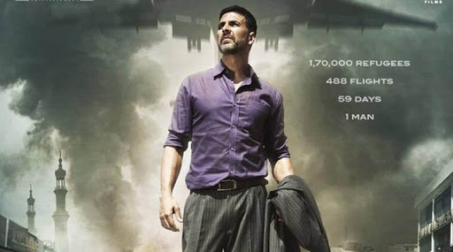 Airlift - Best Patriotic Bollywood Movies of all Time