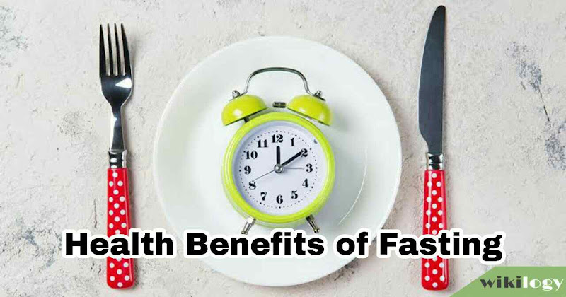Health Benefits of Fasting- Backed by Science
