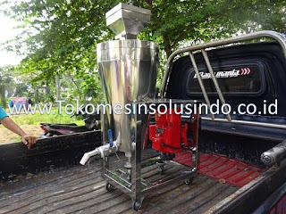 mesin-produksi-bumbu-dapur-blender-bumbu