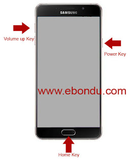 This post i will Share with you how to remove pattern lock your Samsung Galaxy A7 Smart Phone. if you forget your device password and can't unlock it follow this post you can remove password easily. at first backup your all impotent data after hard reset all data will be wipe. hard reset/factory reset battery charge need 70% up. don't try hard reset if your phone battery is empty.  1. At First Turn Off Your Device. After That remove battery and reinsert.
