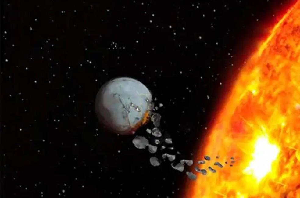 25% dos astros como o Sol 'devoram' planetas que as orbitam, diz estudo