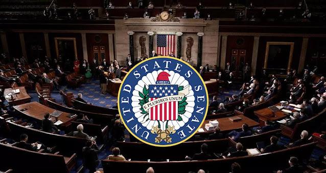 مجلس الشيوخ الأمريكي يوافق على تعيين كارلوس ديل تورو وزيرا للبحرية