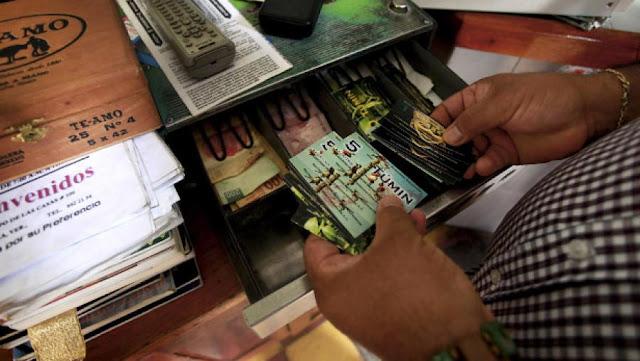El túmin, la moneda alternativa al peso, ya comienza a ser usada en la CDMX