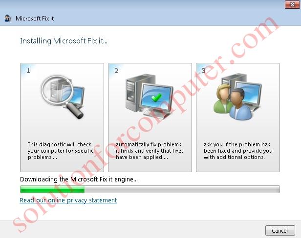 solve print spooler service y microsoft fix it tool.