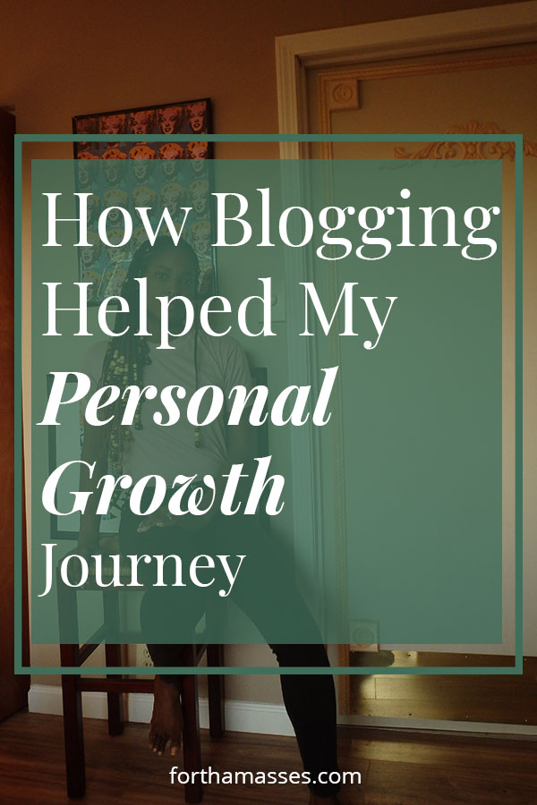 Blogging has been an instrumental part of my personal growth. Read more on how it has helped me in the 5 years of doing this