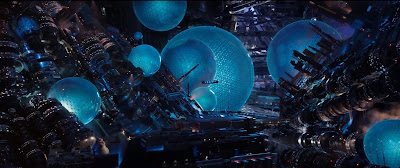 Valerian and the City of a Thousand Planets ilm