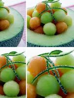Manfaat Melon Buat Kesehatan