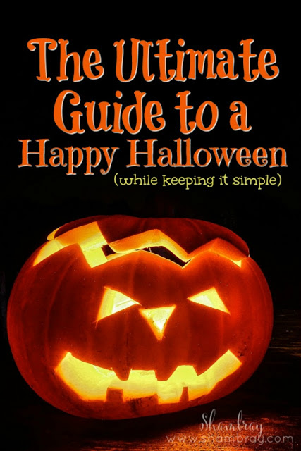 Check out this post to see. cute and fun Halloween ideas.  These include costumes, decorations, and treat ideas.