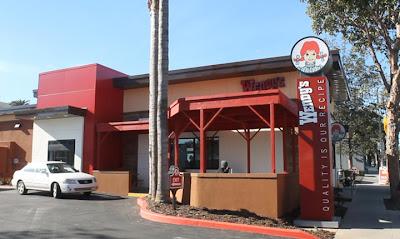 Healthiest Chain Fast Food Restaurants