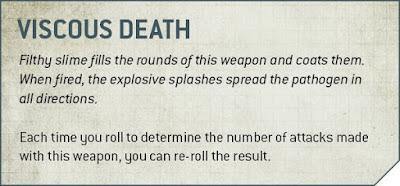muerte viscosa