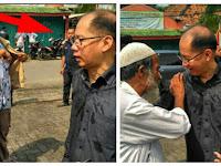 Pengakuan Pendeta yang Nyoblos di TPS Habib Rizieq ini Bikin Buzzer Sara Mingkem