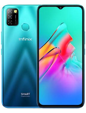 مواصفات وسعر هاتف Infinix Smart 5
