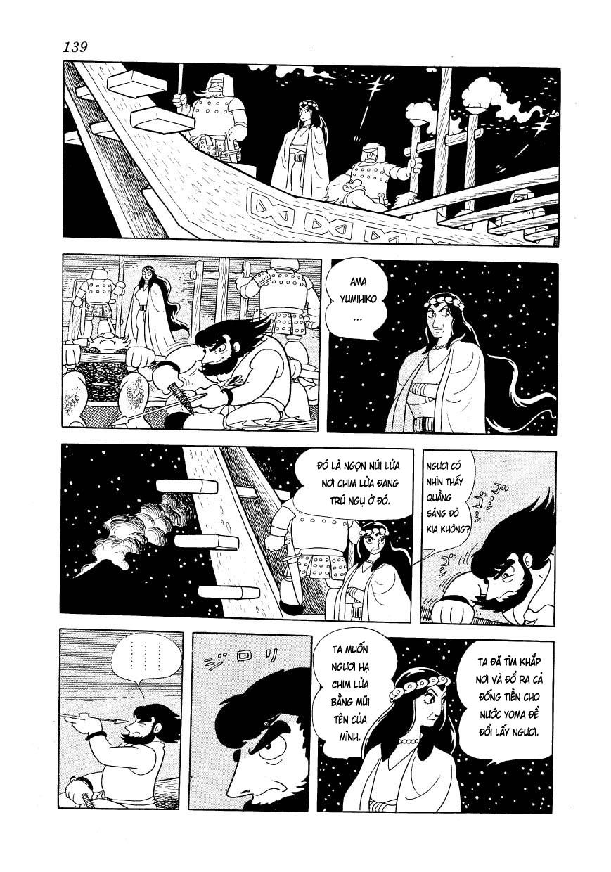 Hi no Tori hi no tori vol 1 part 006 trang 16