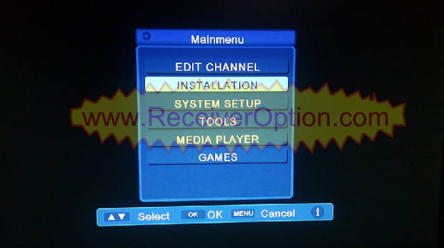 ALI3510C HW102.02.015 HD RECEIVER TEN SPORTS NEW SOFTWARE WITHOUT ERROR