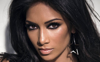 Nicole Scherzinger beautiful female singers