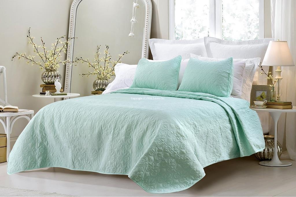 seafoam green coverlet set hotel fabulous seafoam green bedding as a
