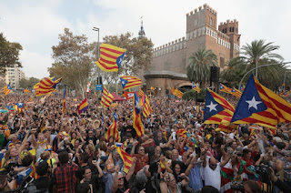 Catalonia is an integral part of  Spain